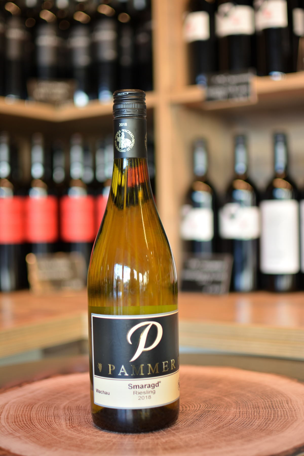 Pammer Riesling